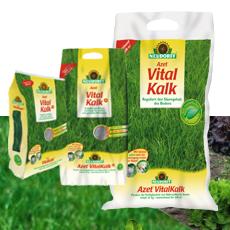 Azet VitalKalk+ steigert die Fruchtbarkeit des Bodens