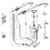 Drucksprühgerät