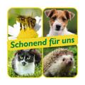 Hunde und Katzen dürfen sofort nach der Ausbringung wieder auf den Rasen